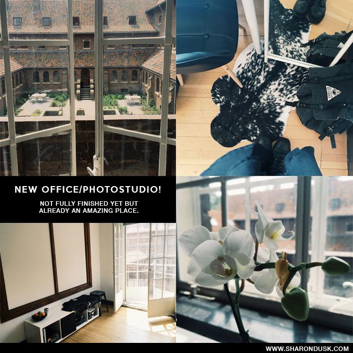 impressions office space & studio