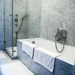 Bruges our bathroom - de tuilerieen