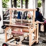 Bruges weaving