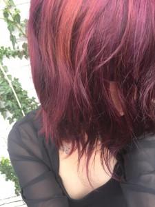 10e75baa50c9b5 Review: Arctic Fox Purple Rain – Sharon Dusk