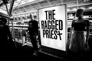 The Ragged Priest at London Edge 2