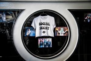 Social Decay at London Edge 3