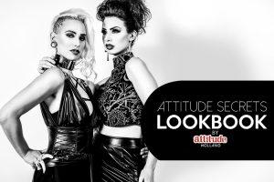 Attitude Secrets lookbook 1