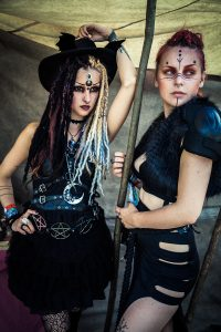 Psychara and Mai 3