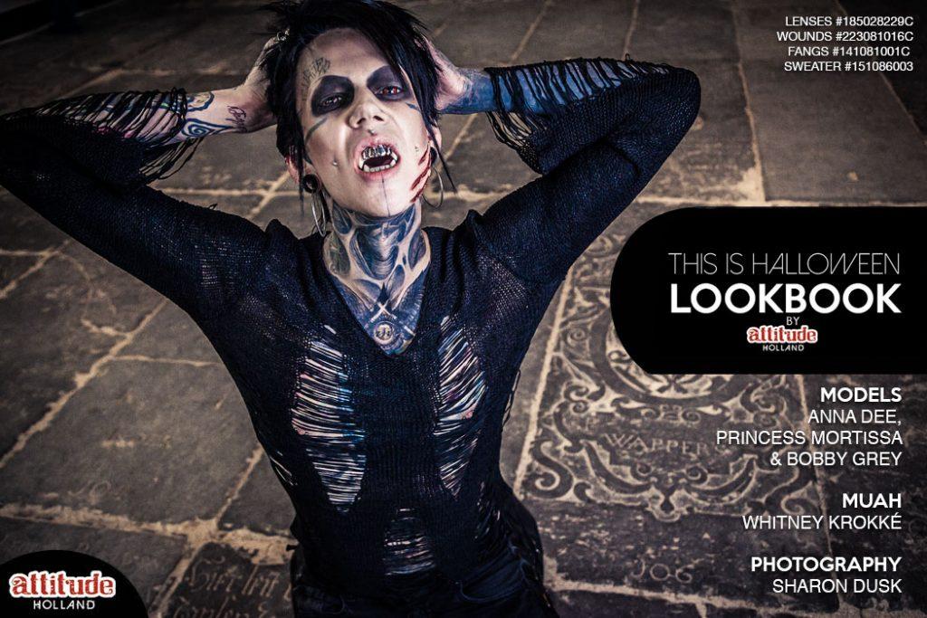 Halloween lookbook 15