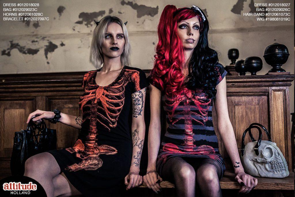 Halloween lookbook 5