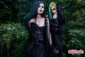 ReeRee and Psychara 2